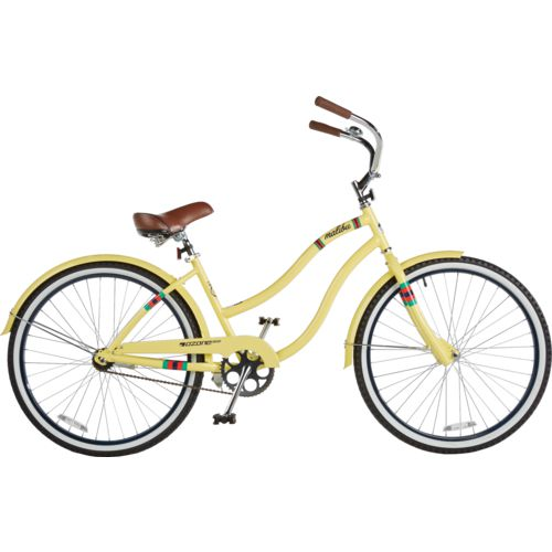 Display product reviews for Ozone 500 Women's Malibu 26 in Cruiser Bicycle