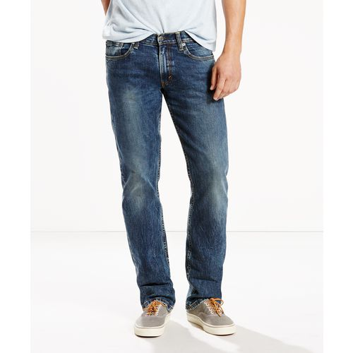 Display product reviews for Levi's Men's 514 Straight Fit Jeans
