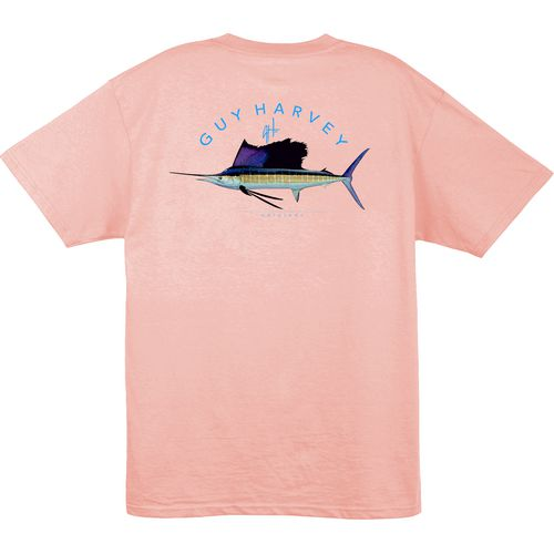 Guy Harvey Women's Passing By T-shirt - view number 1