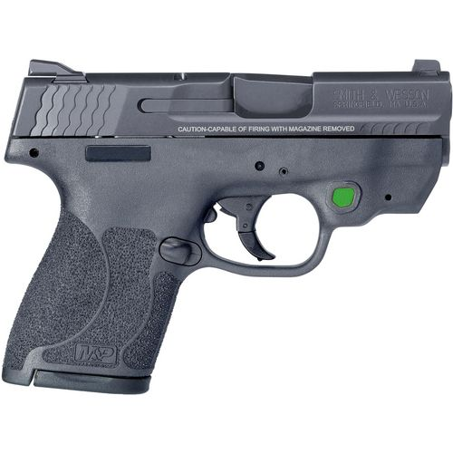 Smith & Wesson M&P9 Shield M2.0 9mm Semiautomatic Pistol with Laser