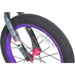 Dynacraft Girls' Monster High 16 in Bicycle - view number 1