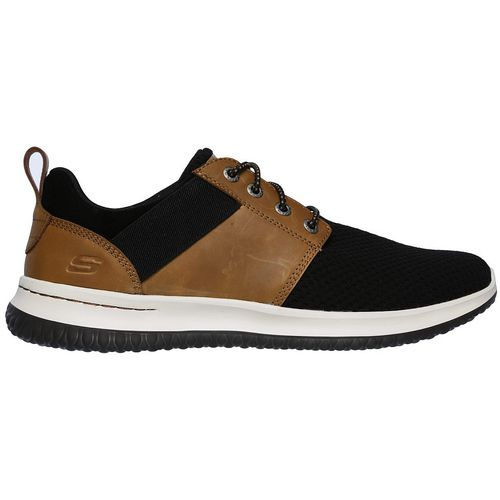 SKECHERS Men's Delson Brant Shoes - view number 3