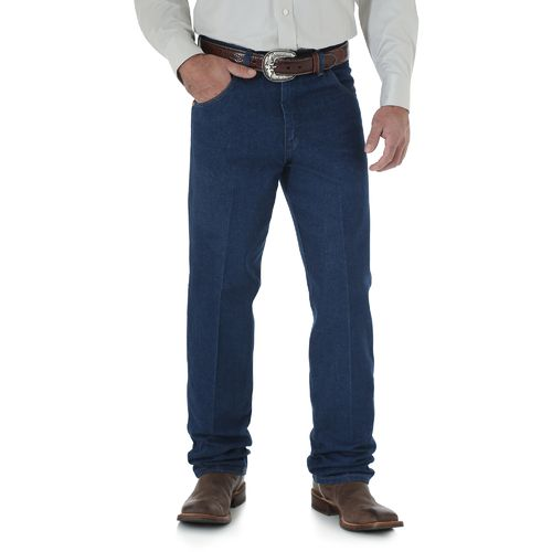 Image for Wrangler® Men's Cowboy Cut® Relaxed Fit Jean from Academy