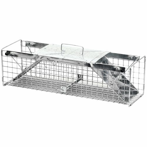 Havahart® 2-Door Cage Rabbit Trap - view number 1