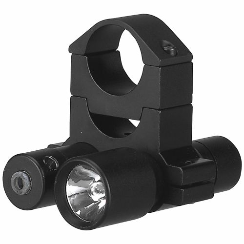 BSA Laser Sight and Flashlight