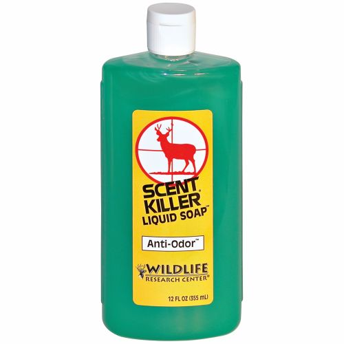 Wildlife Research Center® Scent Killer® Anti-Odor™ 12 fl. oz. Body Wash
