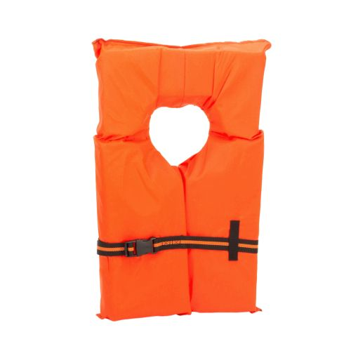 Fishing + Boating Vests