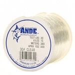 ANDE® Premium 30 lb. - 400 yards Monofilament Fishing Line