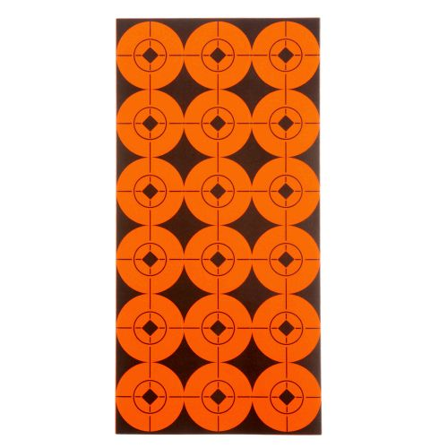 "Birchwood Casey® Self-Adhesive 1"" Target Spots® 216-Pack"