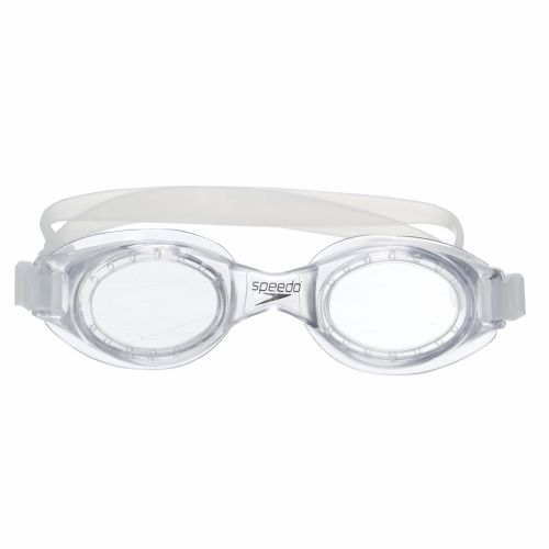 Image for Speedo Juniors' Hydrospex Swim Goggles from Academy