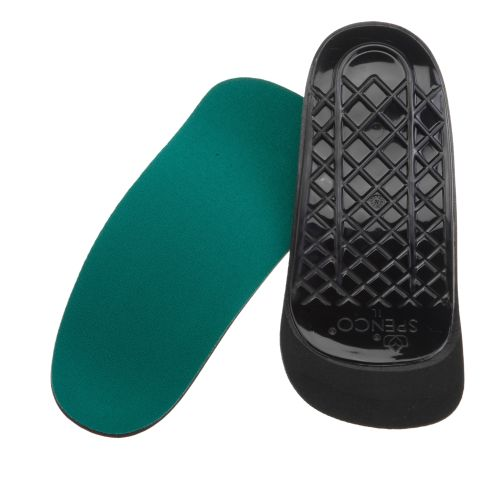 Display product reviews for Spenco® Adults' 3/4 Orthotic Supports
