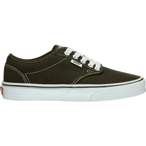 Vans Women's Atwood Skate Athletic Lifestyle Shoes