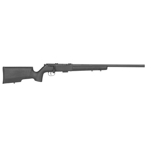 Savage 17 Series .17 HMR Bolt-Action Rifle