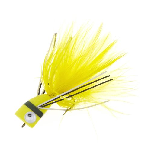 Superfly Foam Popper Dry Fly - view number 1