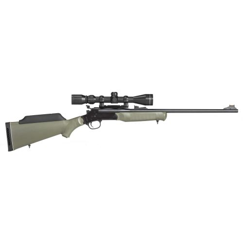 Rossi Youth .223 Break-Open Rifle with Scope
