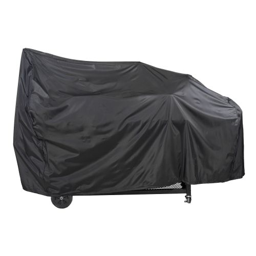 Display product reviews for Char-Broil® Heavy-Duty XL Smoker Cover