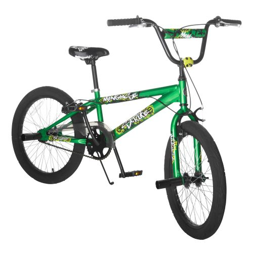 "Mongoose® Boys' Strike 20"" Bicycle"