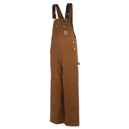 Carhartt Men's Bib Overalls - view number 1