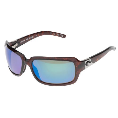 Display product reviews for Costa Del Mar Adults' Isabella Sunglasses