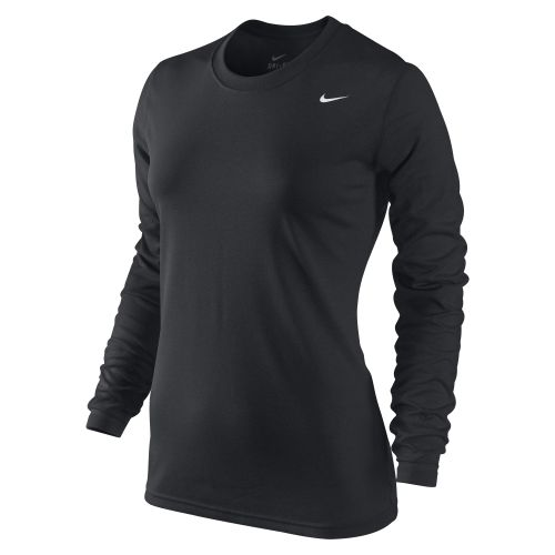 Nike Women's Legend Long-Sleeve T-Shirt