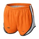 Nike Women's Oklahoma State University Tempo Short