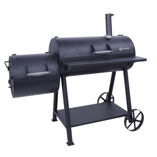 New Braunfels Hondo Classic Charcoal Smoker - view number 1