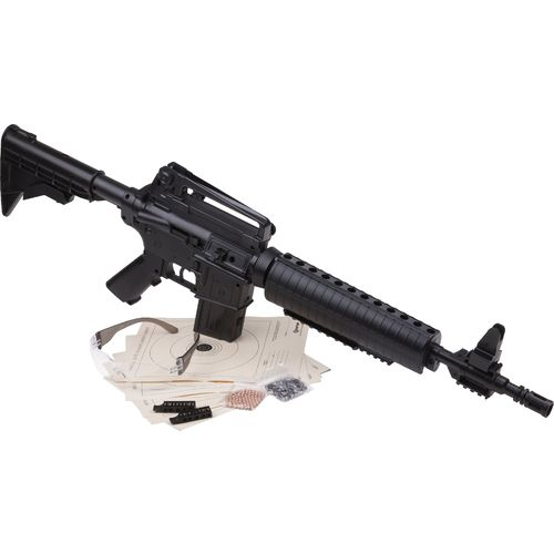 Crosman .177 Caliber Pneumatic Air Gun