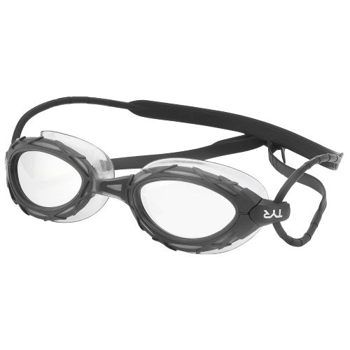 Image for TYR Adults Nest Pro™ Metallized Swim Goggles from Academy