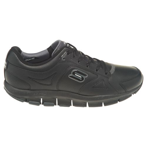 SKECHERS Men's Shape-Ups Liv-Now Walking Shoes