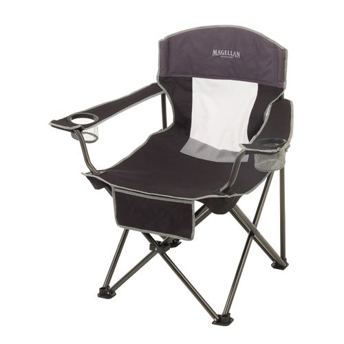 Image for Magellan Outdoors™ Big Comfort Mesh Chair from Academy