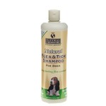 Natural Chemistry 16 oz. Natural Flea and Tick Dog Shampoo