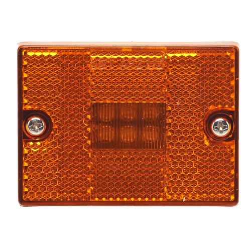 Optronics® Square LED Marker/Clearance Light - view number 1