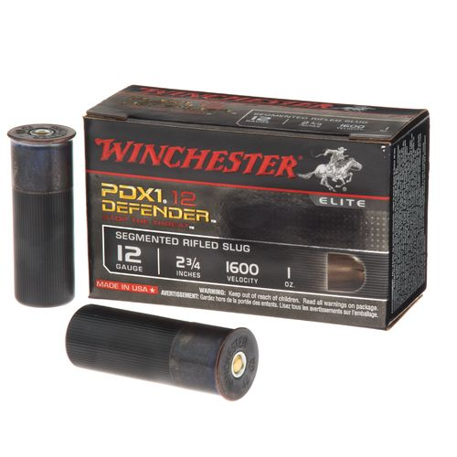 Winchester PDX1 12 Gauge Shotshells - view number 1