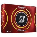 Bridgestone Golf B330-RX Series Golf Balls 12-Pack