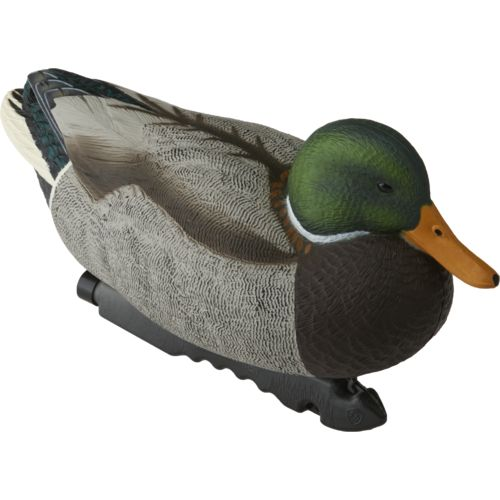 Game Winner  Carver s Edge Series Active Mallard Decoys 6-Pack