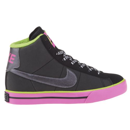 Nike Girls' Sweet Classic High-Top Athletic Lifestyle Shoes