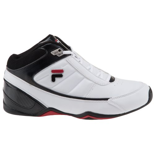Fila Men's Change the Game Basketball Shoes