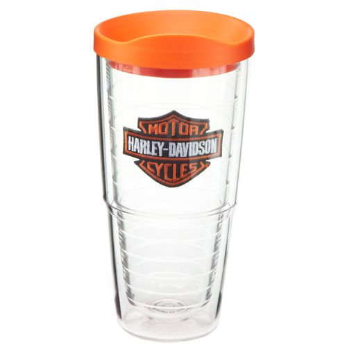 Tervis Bar & Shield 24 oz. Tumbler