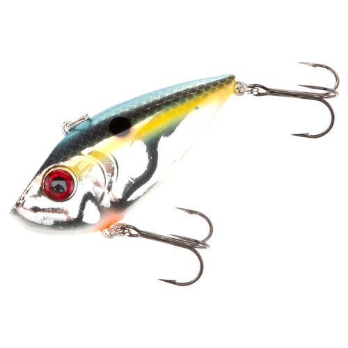 Strike King Red Eyed Shad 1/2 oz Silent Lipless Crankbait