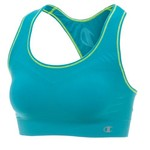 Champion Women's Seamless Racerback Sports Bra