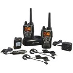 Midland GXT-2000 GMRS 2-Way Radios 2-Pack