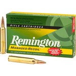 Remington Managed Recoil® .300 Remington Ultra Magnum 150-Grain Centerfire Rifle Ammunition