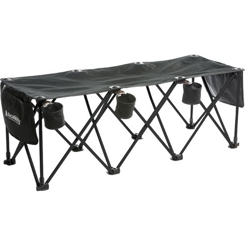 Display product reviews for Academy Sports + Outdoors™ Portable Sports Bench