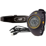 New Balance GPS Trainer Heart Rate Monitor