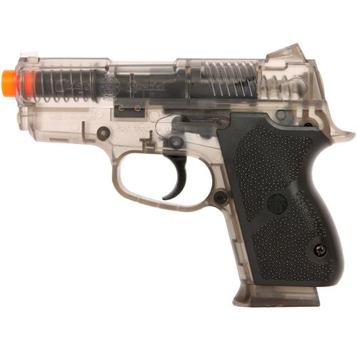 Display product reviews for Smith & Wesson Chief  Special 6mm Spring- Powered Softair Pistol