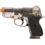 Smith & Wesson Chief  Special 6mm Spring- Powered Softair Pistol