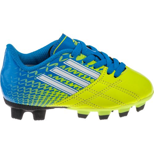 adidas Juniors  Neoride TRX FG Soccer Shoes