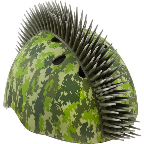 Display product reviews for Raskullz Kids' Digi Camo Helmet