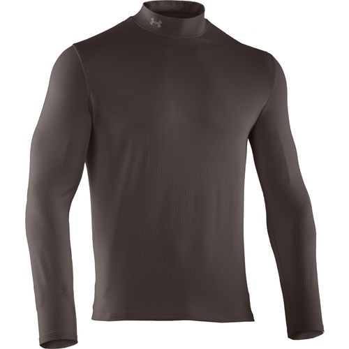 Image for Under Armour® Men's ColdGear® Infrared Evo Mock Neck Shirt from Academy