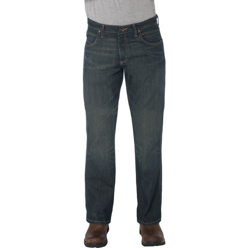 Display product reviews for Wrangler Retro Men's Mid Rise Boot Cut Jean